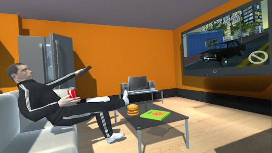 Driver Simulator - Fun Games For Free 1.21 screenshots 4