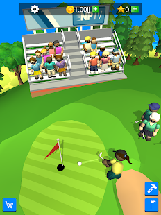 Idle Golf Club Manager Tycoon 0.9.0 screenshots 13