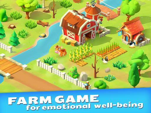Goodville: Farm Game Adventure 1.4.0 screenshots 6