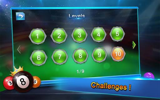 Ball Pool Billiards & Snooker, 8 Ball Pool screenshots 3