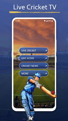 Live Cricket TV – Live IPL 2021 screen 0