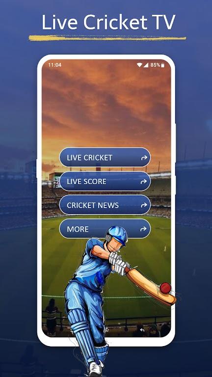 Live Cricket TV – Live IPL 2021 poster 0
