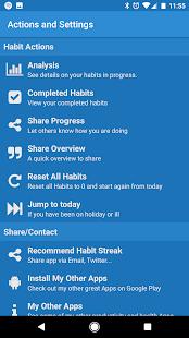 Habit Streak