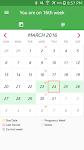 screenshot of Pregnancy Week By Week
