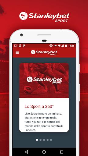Stanleybet Sport 0.9.5 Screenshots 1