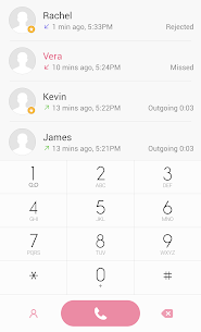 Theme for ExDialer Rose For Pc | How To Download  – Windows 10, 8, 7, Mac 1