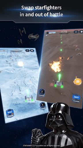 Star Warsu2122: Starfighter Missions 1.06 screenshots 6