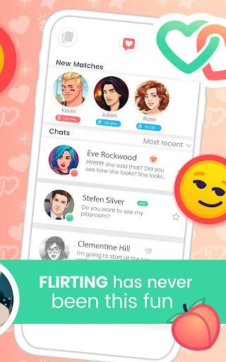 Lovelinku2122- Chapters of Love screenshots 3