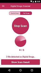 Drug Scanner