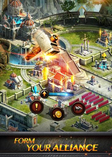 Clash of Queens: Light or Darkness 2.8.4 screenshots 12