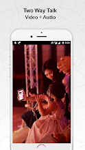 EyesPie - Family Security Live Monitoring Camera screenshot thumbnail