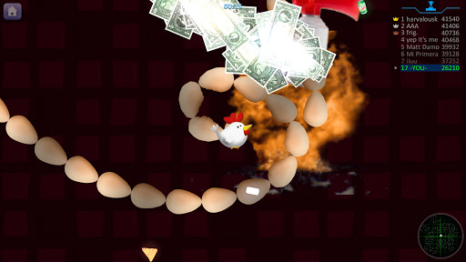 Snake.is - MLG Meme io Games  screenshots 6