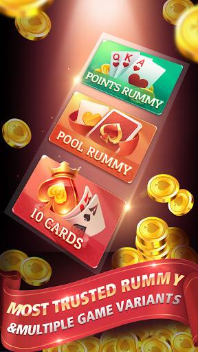 Rummy Tycoon: Play Free Online Indian Rummy Card screenshots 2