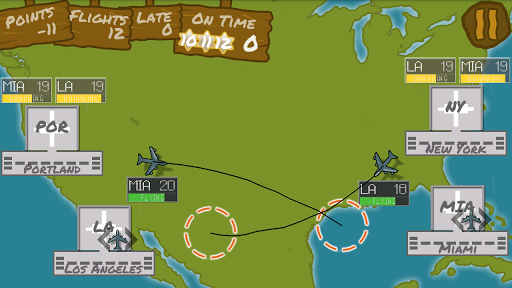 Monkey Airways For PC Windows (7, 8, 10, 10X) & Mac Computer Image Number- 5