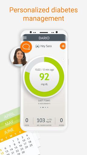 Dario Health 4.7.2.0.20 Screenshots 1
