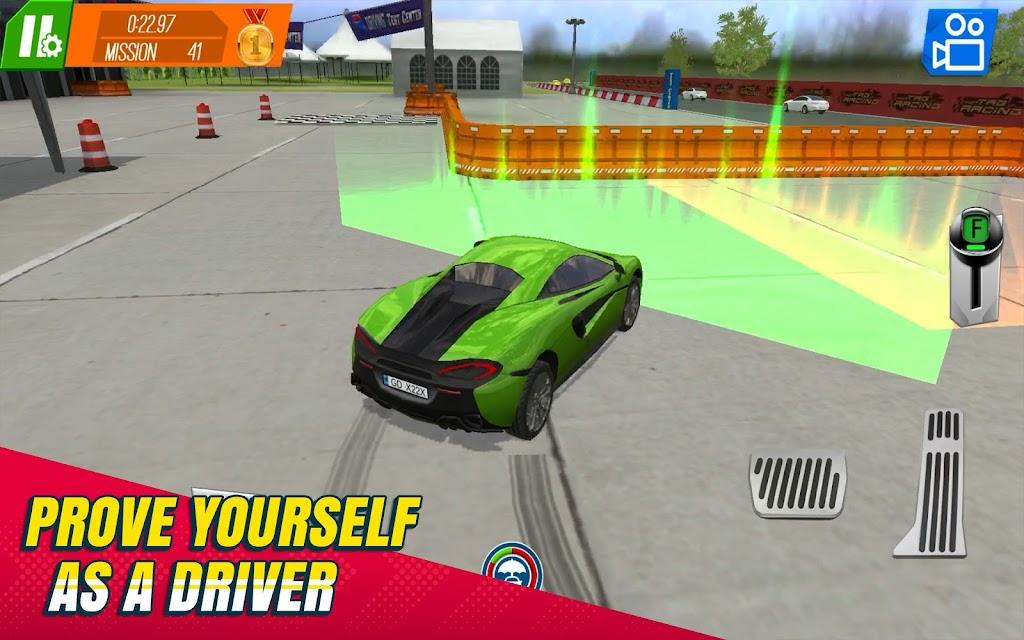 Car Trials: Crash Driver  poster 5