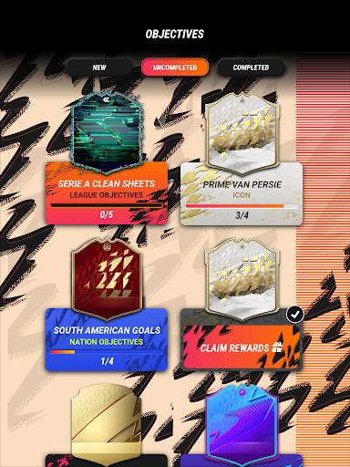 MAD FUT 22 Draft & Pack Opener 1.0.12 screenshots 21