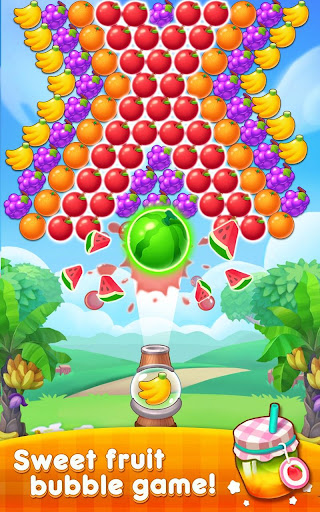 Bubble Fruit Legend apkpoly screenshots 23