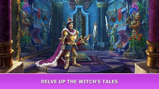 Hiddenverse: Witch's Tales - Hidden Object Puzzles apktram screenshots 16