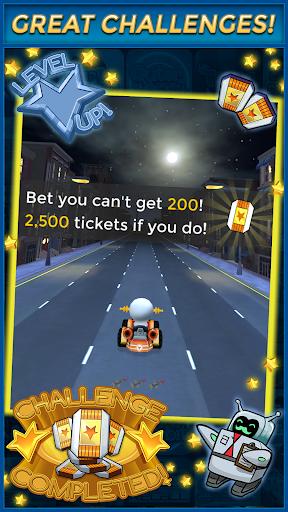 Krazy Kart - Make Money Free 1.2.1 Screenshots 7