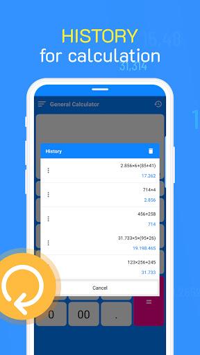 Calculator: Simple Calculator apktram screenshots 4