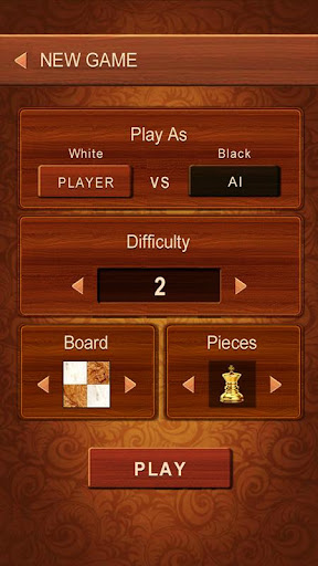 Chess 1.0.7 Screenshots 2