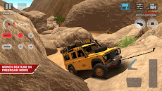 オフロードドライブ砂漠のおすすめ画像3
