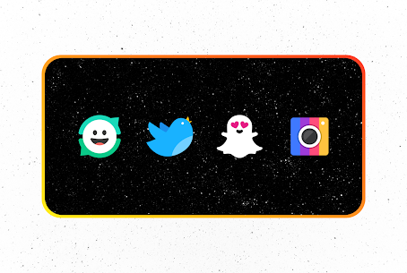 MATION – Icon Pack (SALE!!!) 1.8 Apk 2