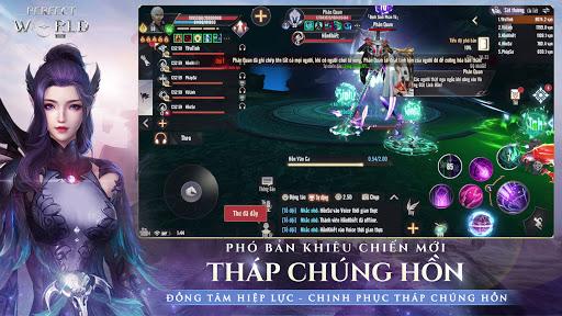 TG Hou00e0n Mu1ef9 - Perfect World VNG android2mod screenshots 6