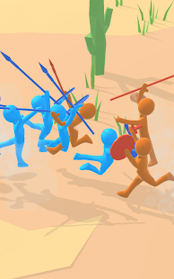 Big Battle 3D Screenshot