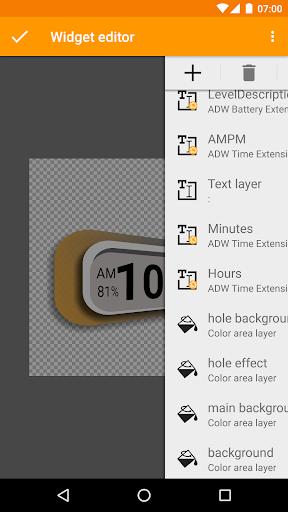 ADW Launcher 2  Screenshots 8