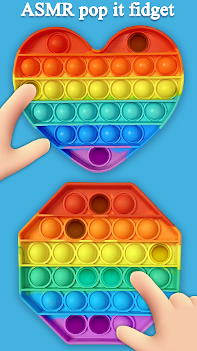 Fidget Trading pop it: Calming Game & Satisfying 1.5 screenshots 5
