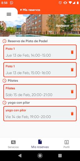 Vivenio  screenshots 2