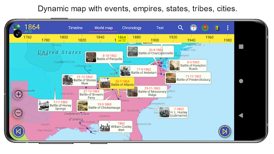 World History Atlas 4