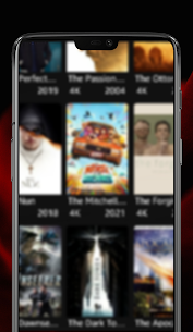 CYBERFLIX TV APK- DOWNLOAD MOVIES & TV SHOWS 1