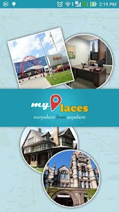 MyPlaces for Google Maps On Pc | How To Download (Windows 7, 8, 10 And Mac) 1