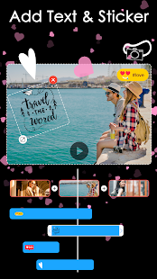 Image For Photo Video Maker, Photo Slideshow – Music Video Versi 1.0.3 4