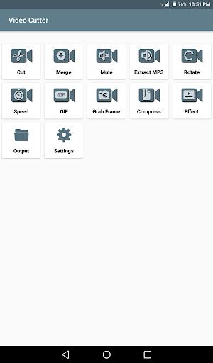 Easy Video Cutter  Screenshots 9