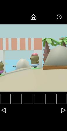 脱出ゲーム Swim Ringのおすすめ画像3