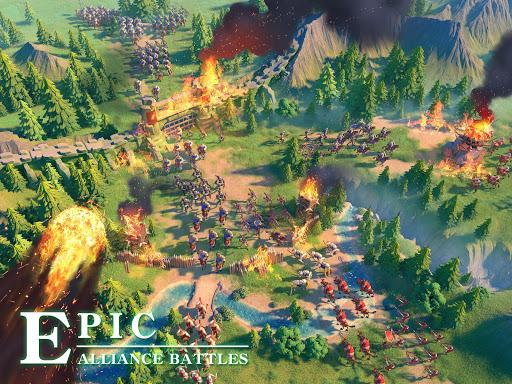 Rise of Kingdoms: Lost Crusade 1.0.45.16 screenshots 12