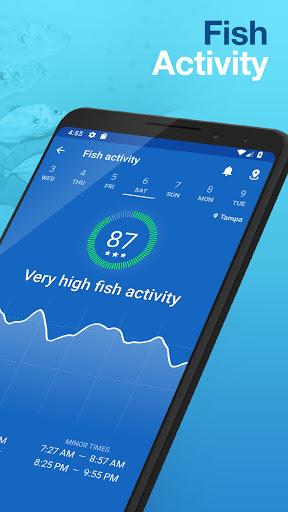Download APK: Fishing Points: GPS, Tides & Fishing Forecast v3.5.1 [Premium]