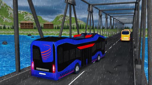 Offroad Bus Simulator 3d u2013 Mountain New Games 2021 20 screenshots 4