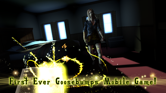 Goosebumps Night of Scares 1.3.0 APK + Мод (Unlimited money) за Android