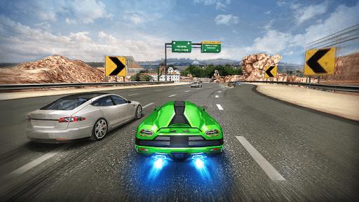 Crazy for Speed  Screenshots 8