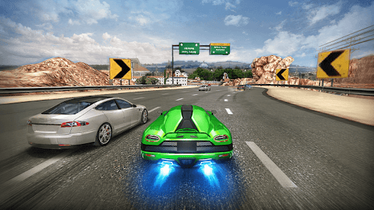 Download Crazy for Speed MOD APK (Unlimited Money) 8