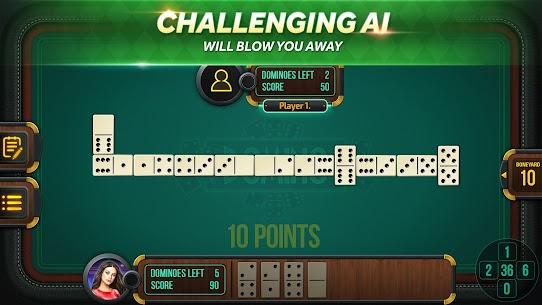 Domino – Dominoes online. Play free Dominos! 3