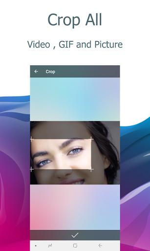 Video2me: Video and GIF Editor, Converter 1.7.2.1 Screenshots 7