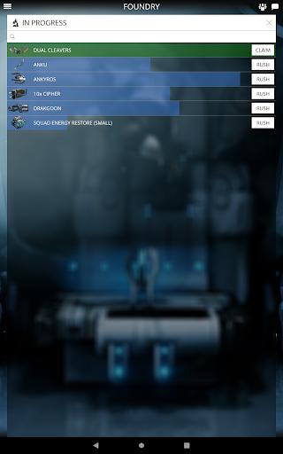 Warframe 4.12.2.3 screenshots 11