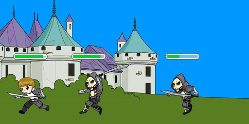 Castle Knight For PC Windows (7, 8, 10, 10X) & Mac Computer Image Number- 24