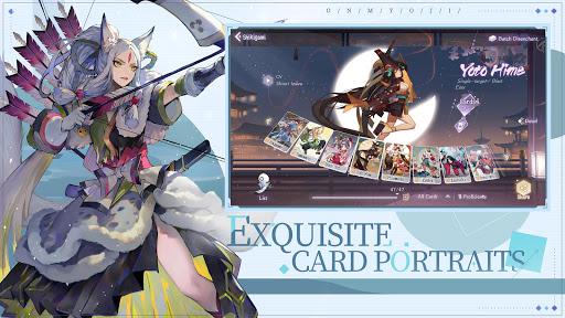 Onmyoji: The Card Game  screenshots 10